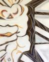 Painting-Organics -Facing Totality- Emanations