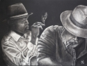 Cigar Smokers (Donated) (thumbnail)