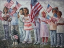 Obama's Little Patriots (thumbnail)