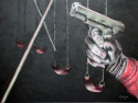 harry seymour, guns, gun, Newtown, murders, killing with guns. (thumbnail)