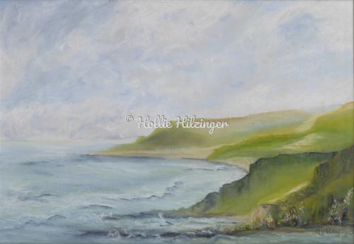 Bodega Bay by Hollie Hilzinger