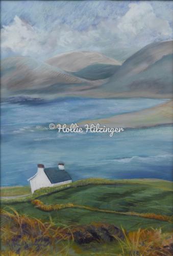 Shepherd's Home by Hollie Hilzinger
