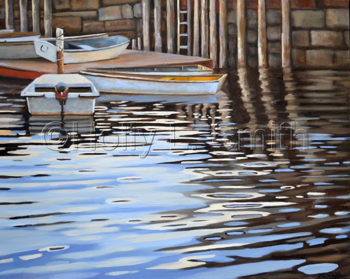 Stillness Reflected (large view)
