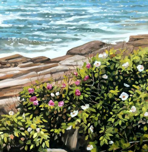 Sea Roses