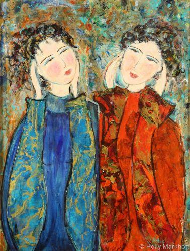 Sister Talk, 2014