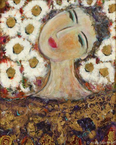 Flower Girl, 2014