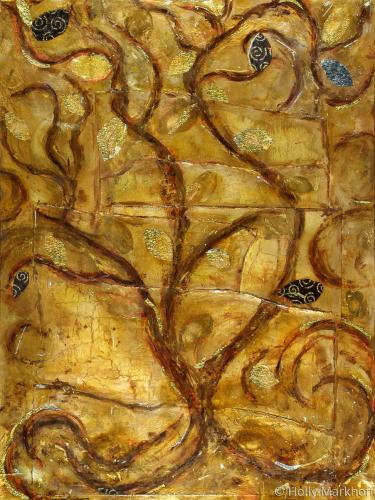 Tree of Life II, 2009
