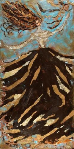 Miriam Dancing