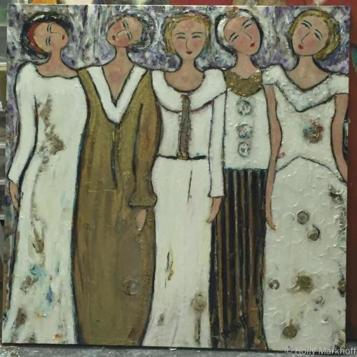 Vintage Guild, 2016