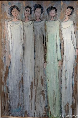 Quintet, 2018