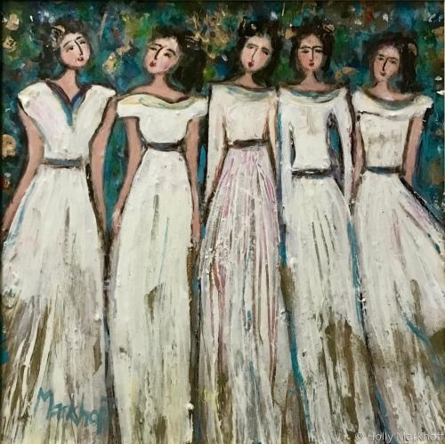 Symphonic Quintet