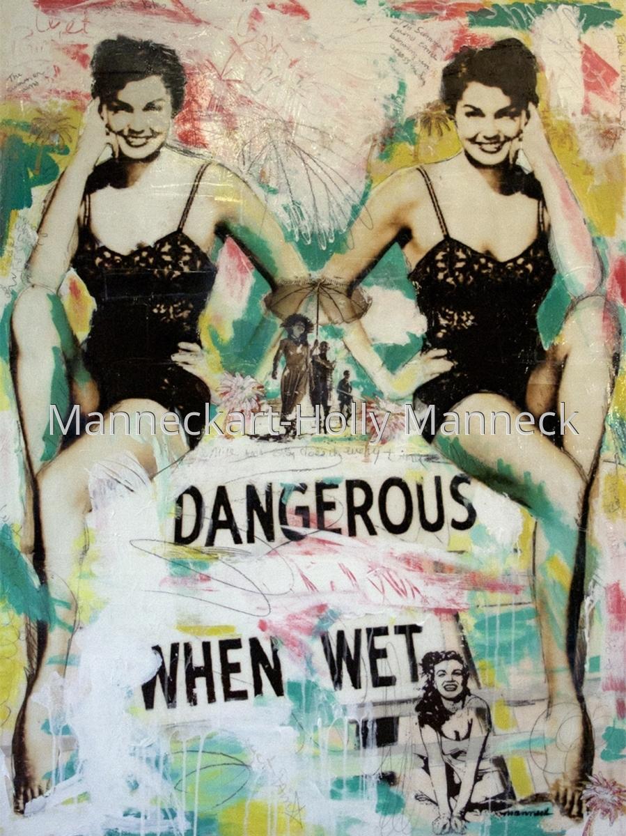 Dangerous When Wet (large view)