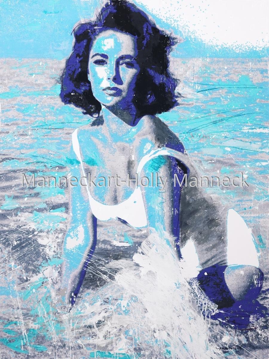 Blue Surf (large view)