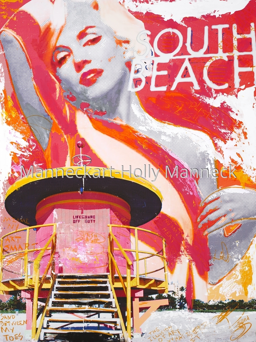 South Beach Heat (large view)