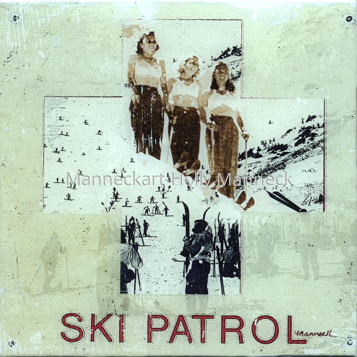 Patroling (large view)
