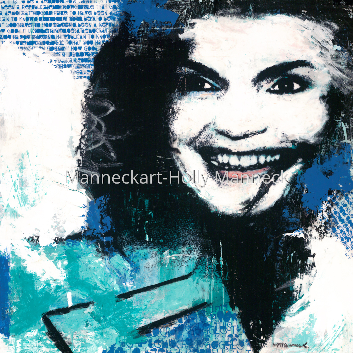 Jackie O (large view)