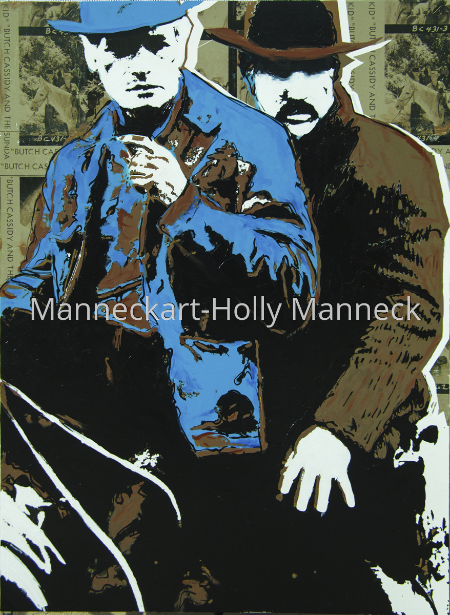 Butch and Sundance (large view)