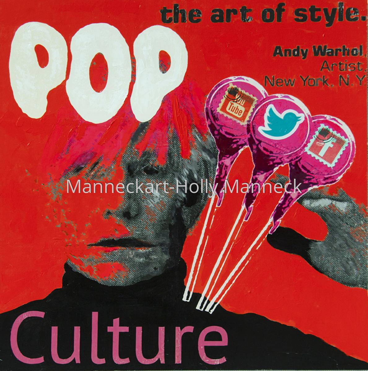 Pop Culture (large view)