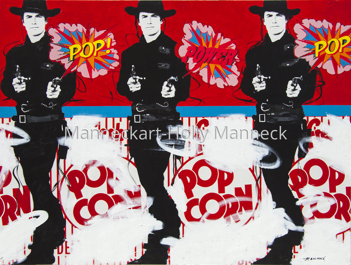 Pop Power (large view)