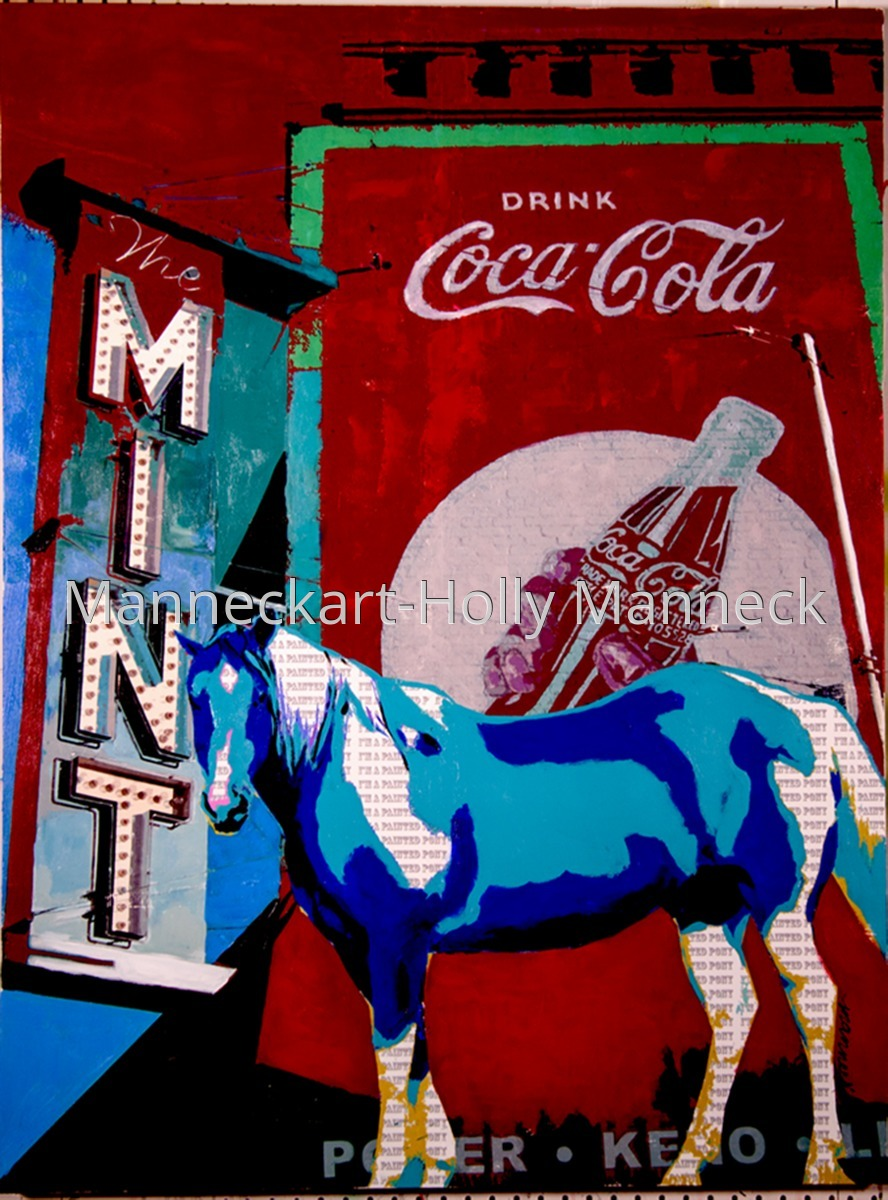 Painted Pony (large view)