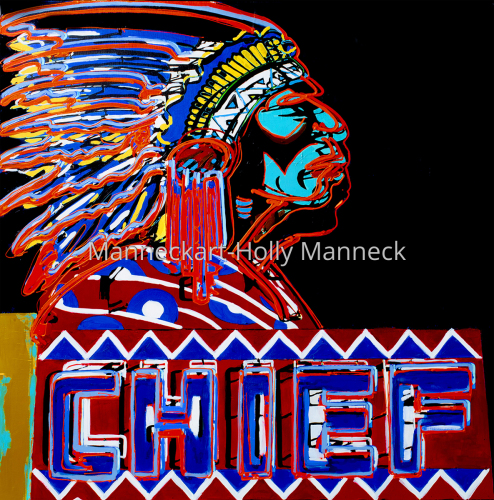 Chief (large view)