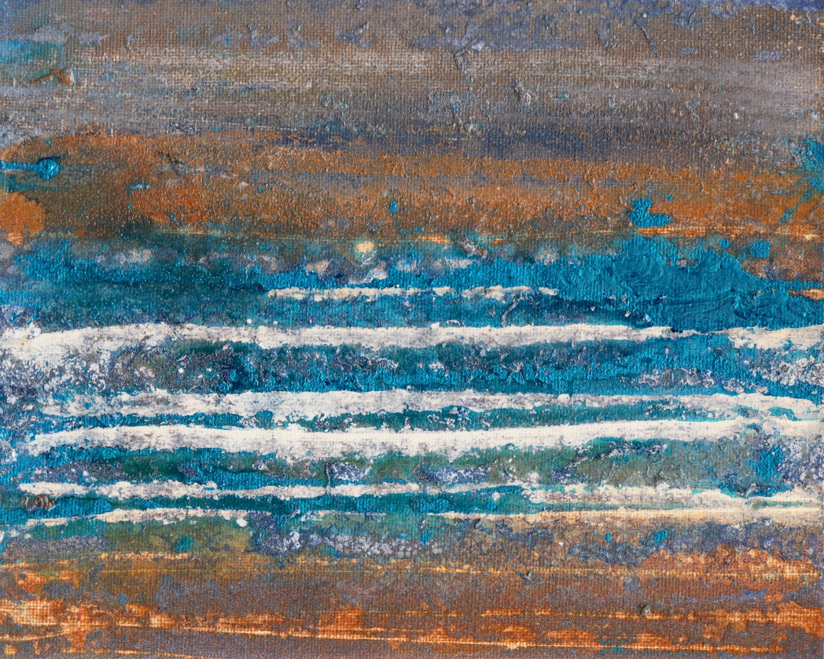 Liquid Landscape VI (large view)