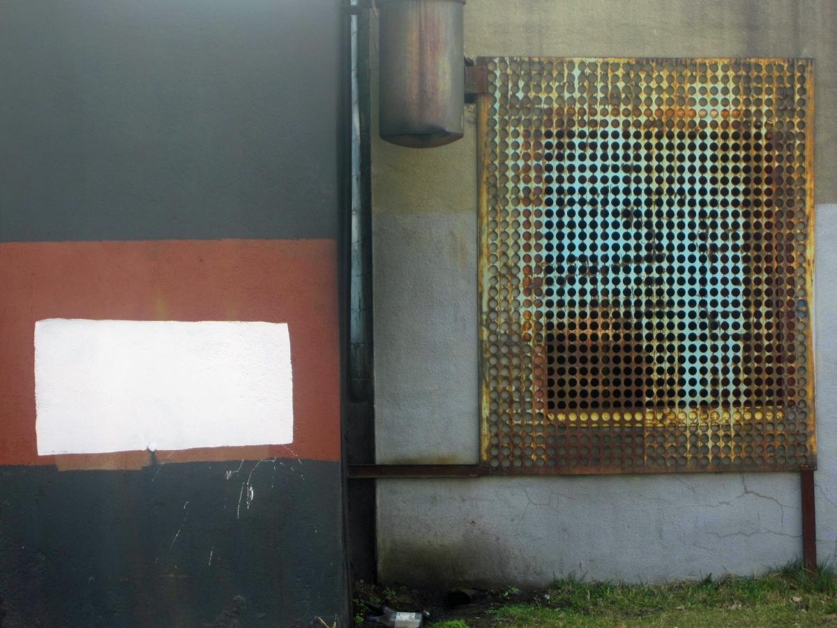 Urban Abstract LVI (large view)