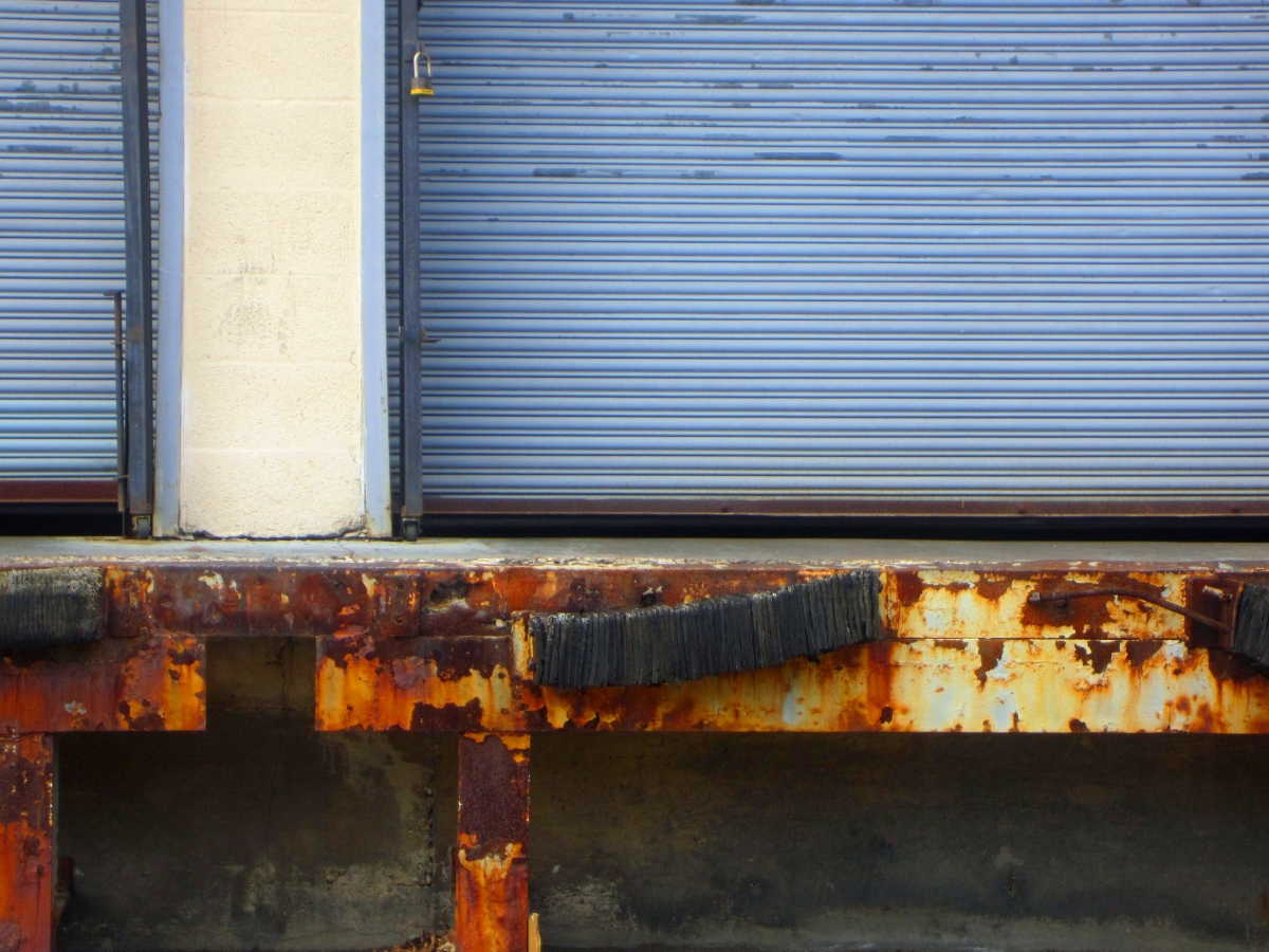 Urban Abstract LXVIII (large view)