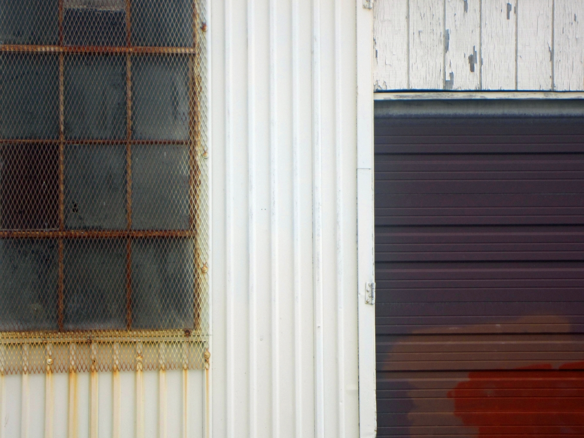 Urban Abstract LXXXIII (large view)