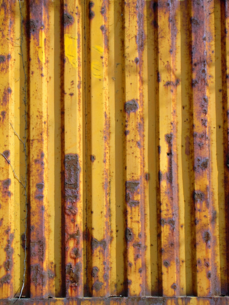Abstract Wall XXXI (large view)