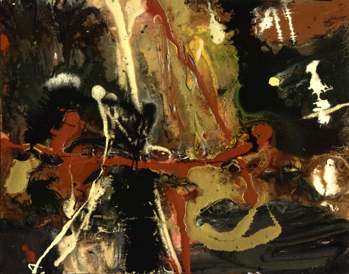 Equilibrium #4 (large view)
