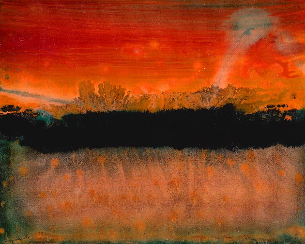 Liquid Landscape XII (large view)