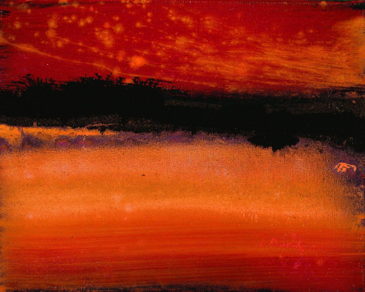 Liquid Landscape XVI (large view)