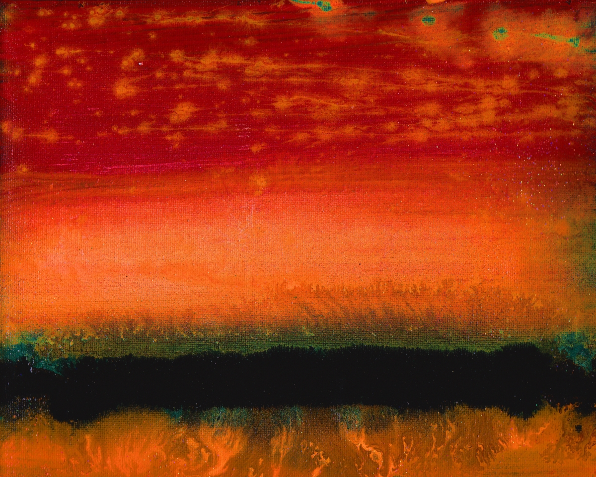 Liquid Landscape XVII (large view)