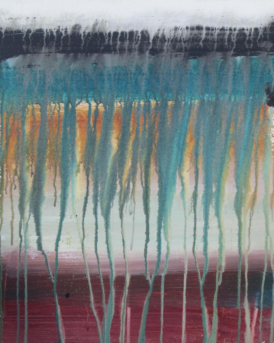 Rainforest Series #8 (large view)