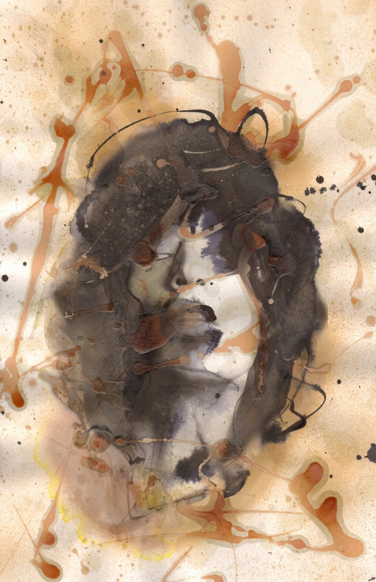 Mick Jagger (large view)