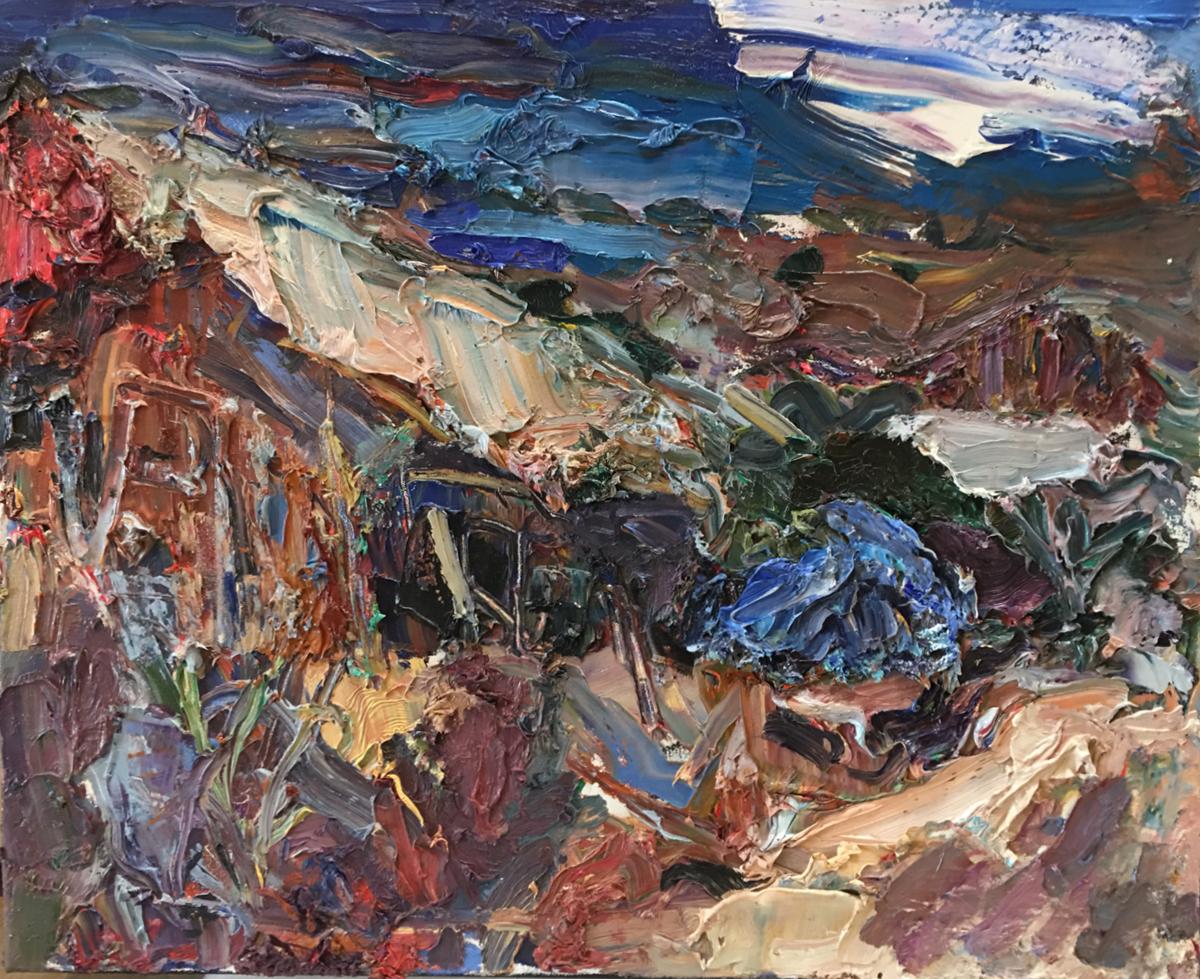 Pilar Adobes (large view)