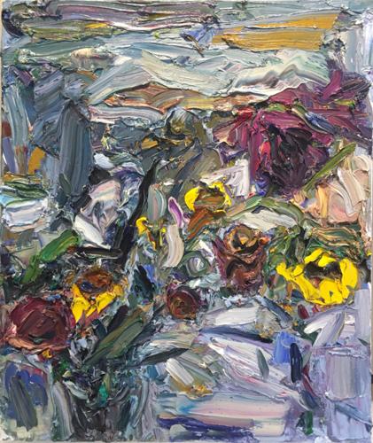 Sunflowers II (large view)