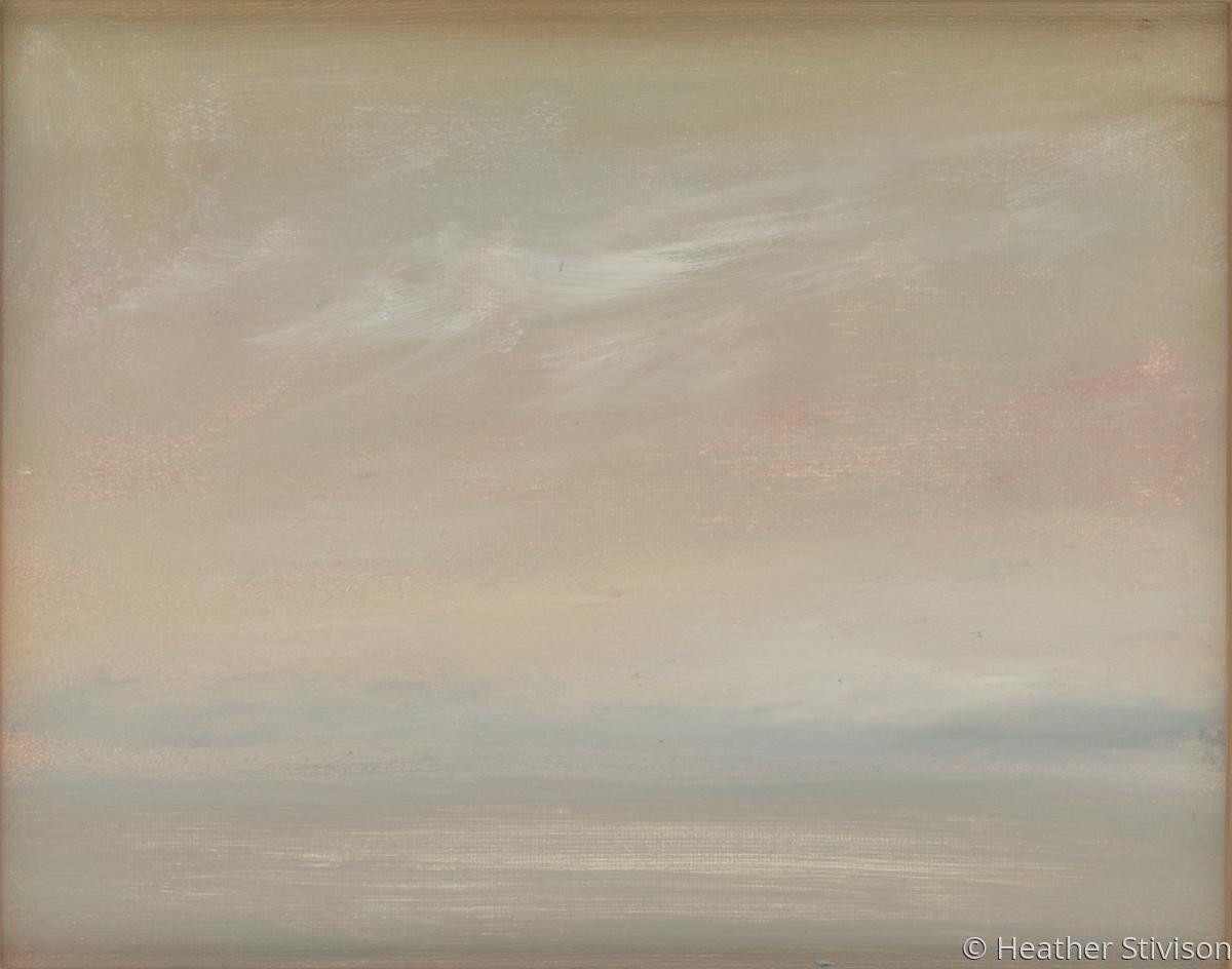 Atmospheric 8, Golden Light (large view)