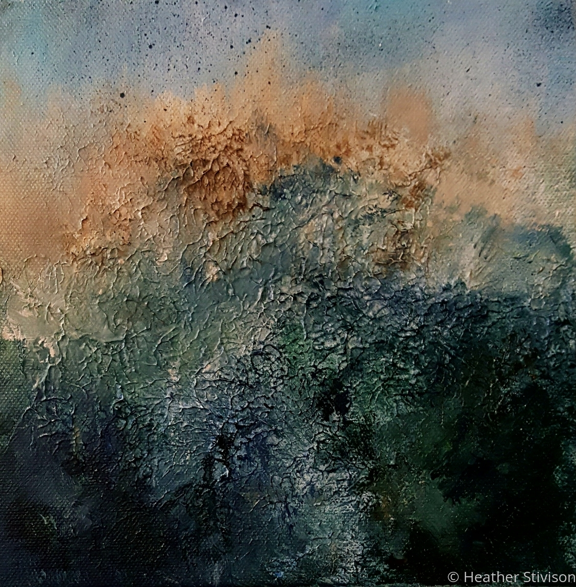 Ocean Spray (large view)