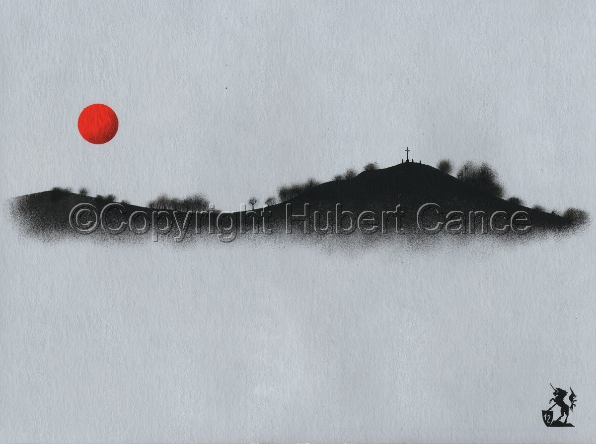 """""""Puy Courny"""" (large view)"""