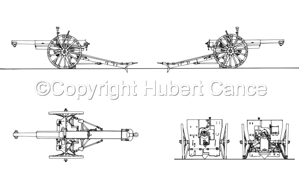 Canon de 75 mm Modele 1897 (large view)