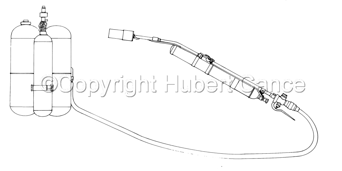 M1 Flamethrower (large view)