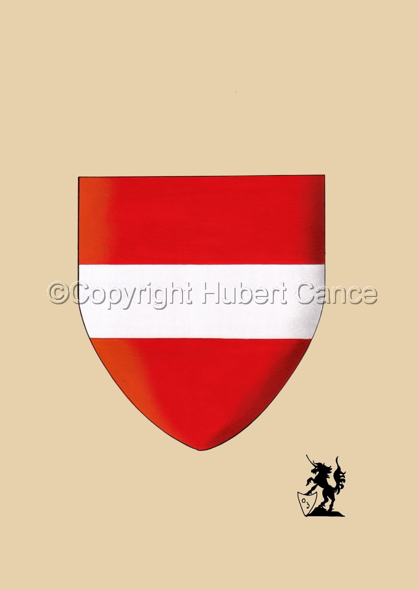 Heraldry #3.1 (Coat of arms of Austria) (large view)