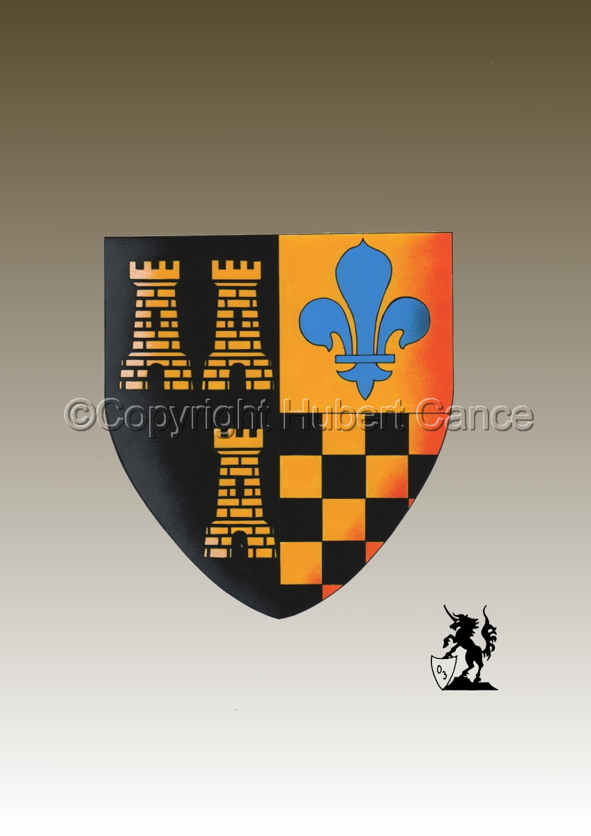 Heraldry #1.2 (large view)