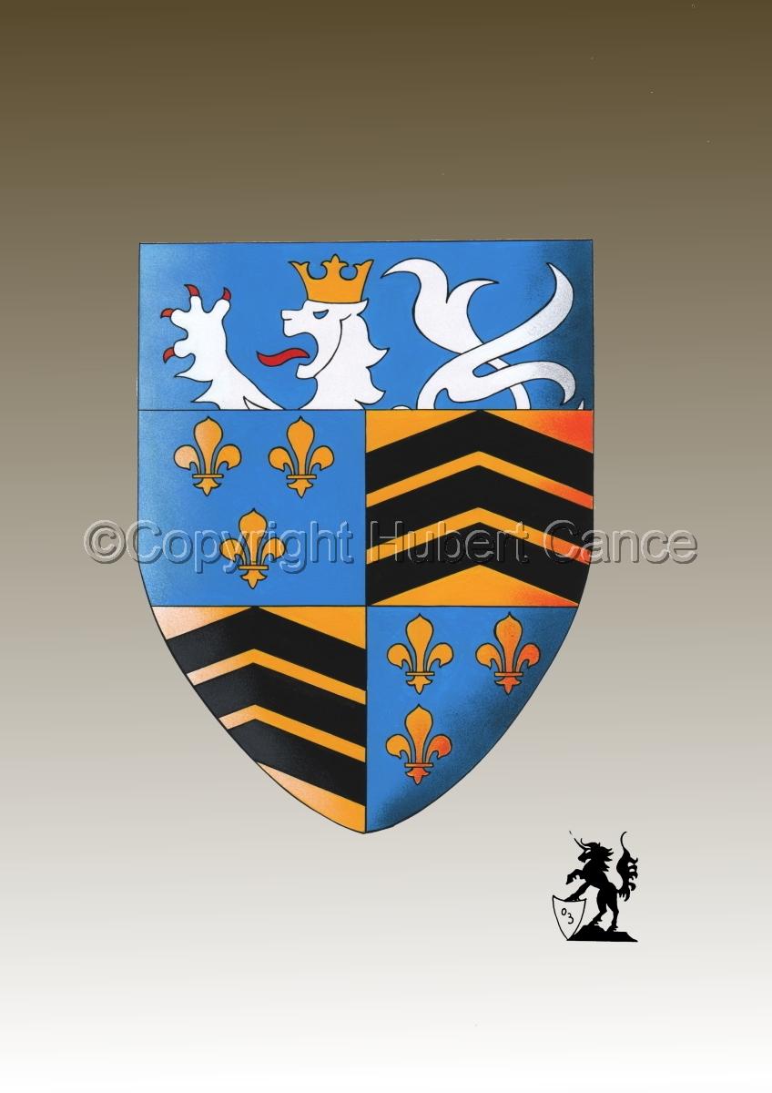 Heraldry #2.2 (large view)