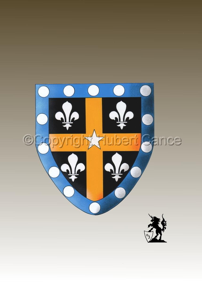 Heraldry #4.2 (large view)