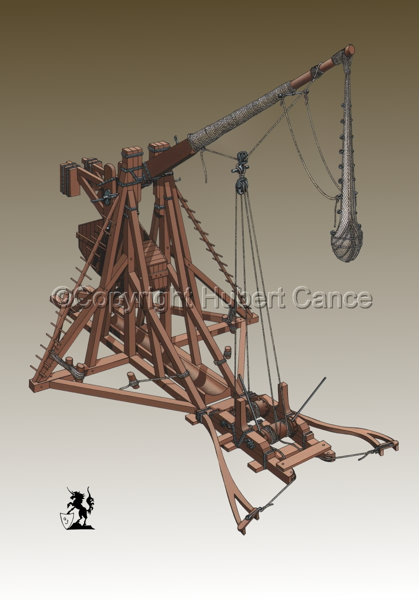 Grand Trebuchet #4 (large view)