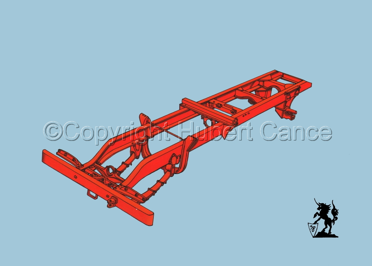 Kenworth Chassis #1.1 (large view)
