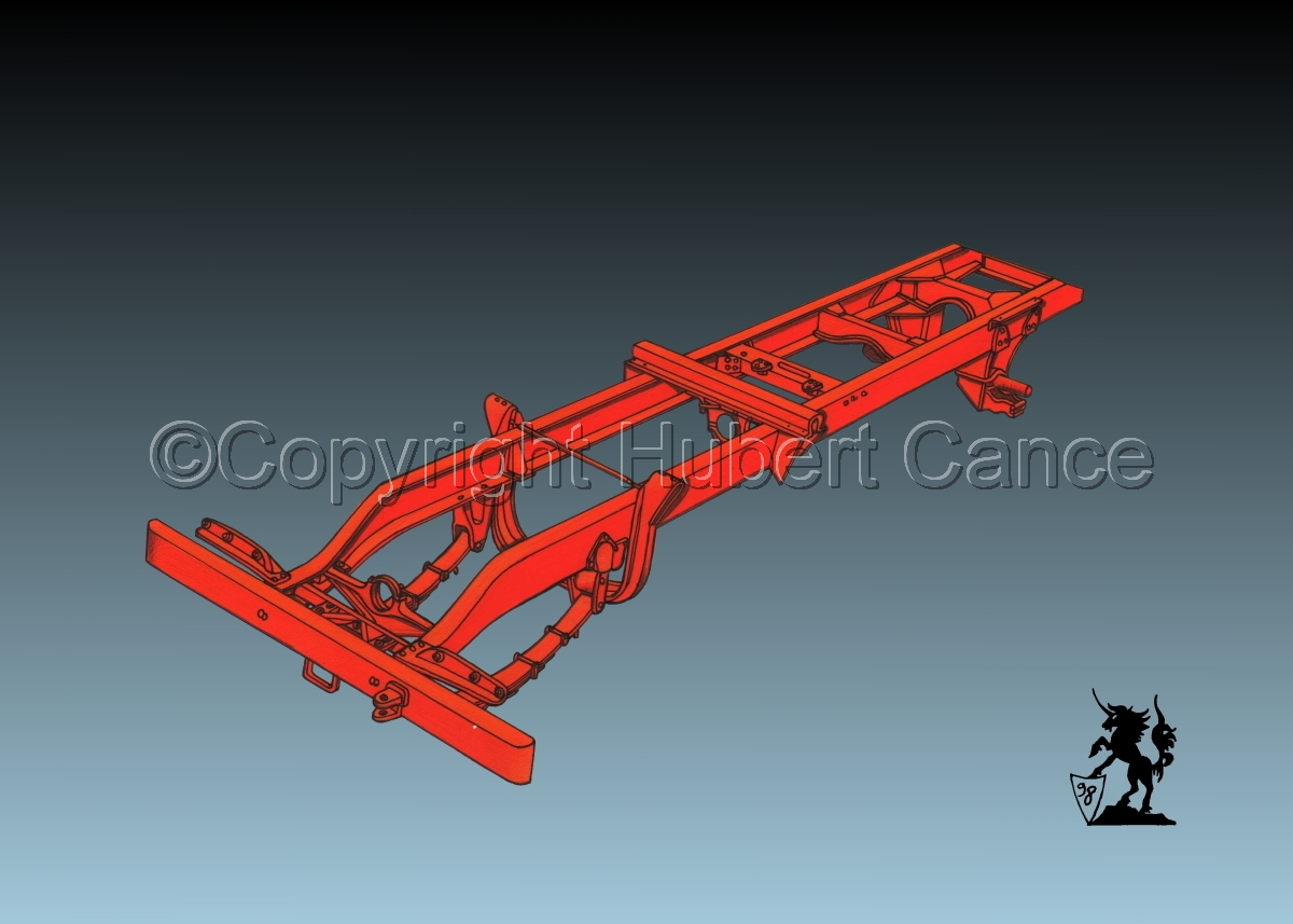 Kenworth Chassis #1.2 (large view)